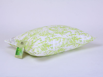 "Bamboo cushion Standard 20x27"" (50x70 cm)"