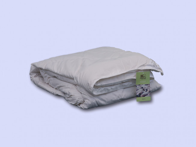 Donskoy Textile factory sale of wool quilt duvets. Online store of wool filled duvets at producer prices.