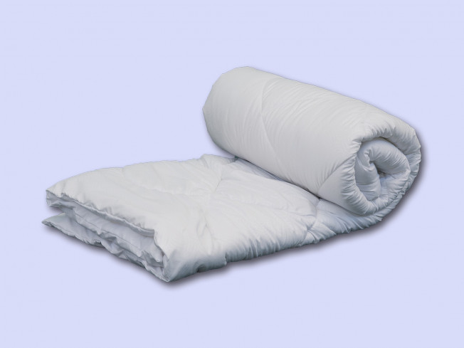 Sale of a wool mattress pad of Donskoy Textile factory
